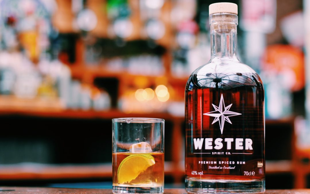 Wester Spirit Co. Celebrate Successful Launch of Innovative, New Distillery