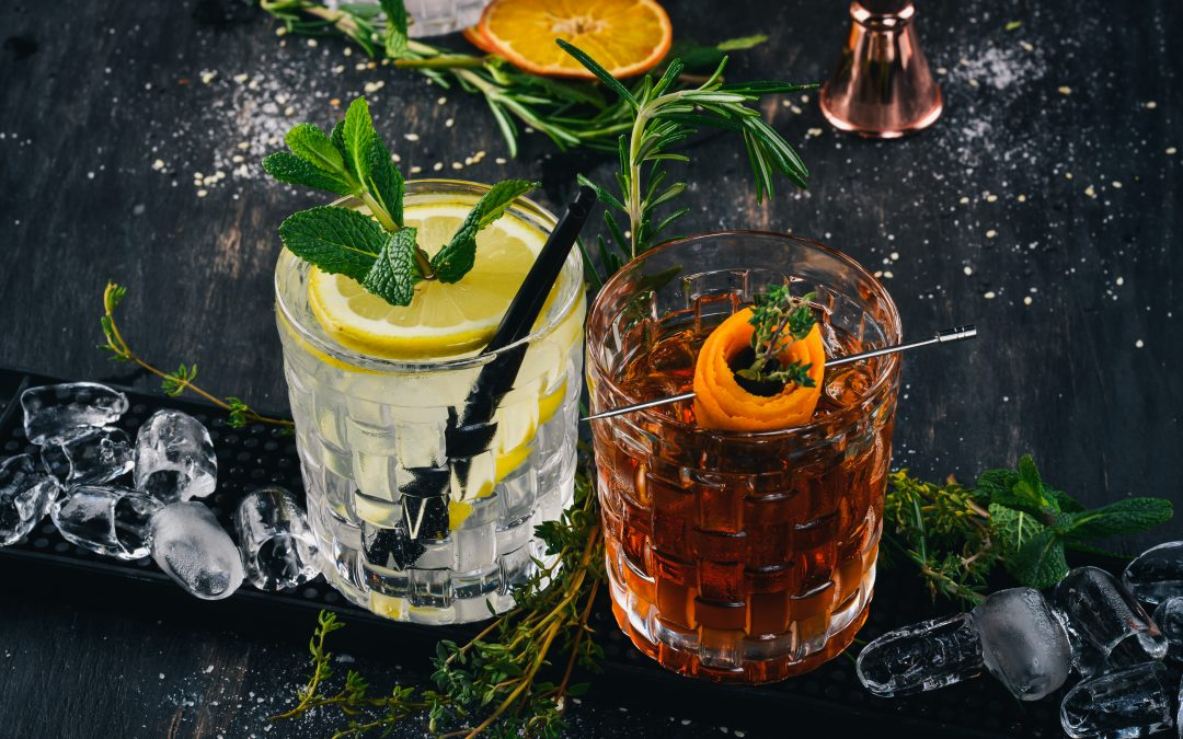 Winners Revealed in 3rd Annual Scottish Gin Awards